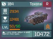 Toxotai50a