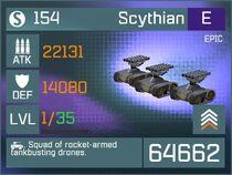 Scythian E Lv1 Front