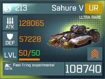 SahureV50i