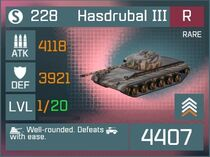 Hasdrubal III R Lv1 Front