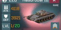 Hasdrubal III