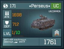 Perseus(UC)