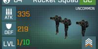 Rocket Squad