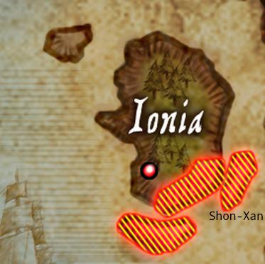 Shon-Xan map