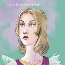 Livien Crownguard