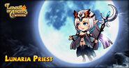 Lunaria Priest