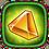 Emblem crysyal 20000