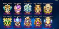 Emblem Based Teams