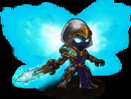 Nether Knight Model