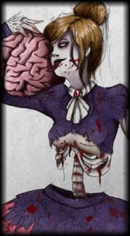 Emptylord Orianna Zombie