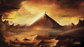 Amumu Curse of Sad Mummy art 1.jpg