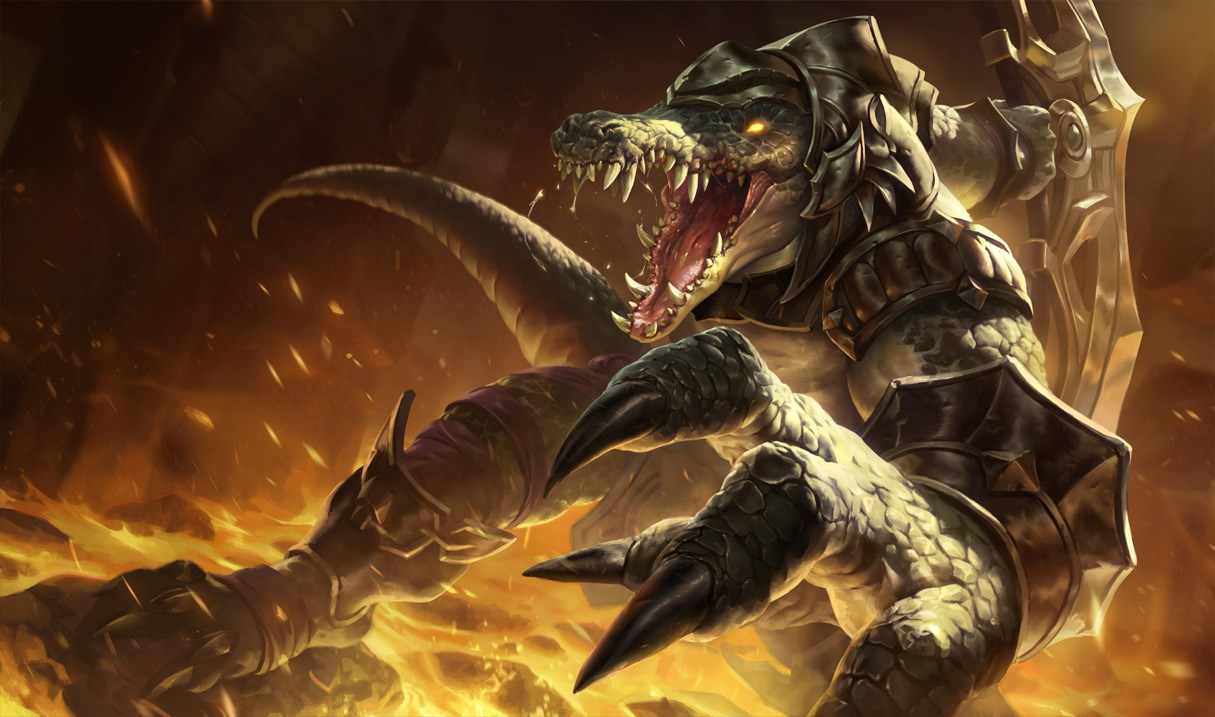 Renekton OriginalSkin