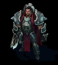 Darius Original (Base)