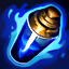 Mana Potion item