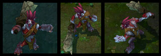 Trundle Traditional Screenshots