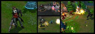 Graves Mafia Screenshots