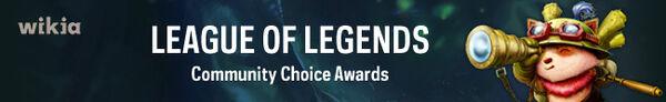 JAlbor League of Legends CCA Header