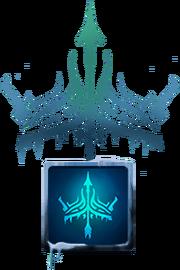 Freljord Avarosan Icon