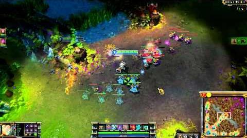 League of Legends - Ahri Patch Preview