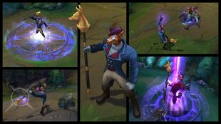 Nasus Archduke Screenshots