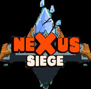 Nexus Siege logo