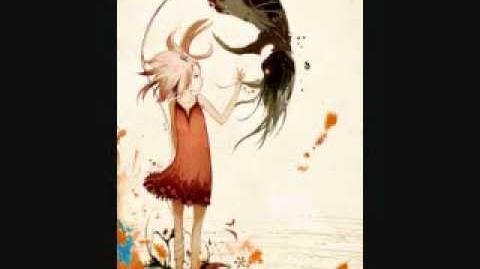 Vikki, the gemini witch