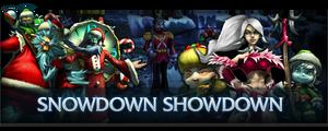 2009 Snowdown Showdown Banner.png