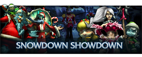2009 Snowdown Showdown Banner.png
