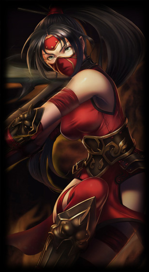 Akali CrimsonLoading old2