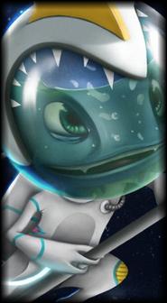 Emptylord Fizz Astronaut