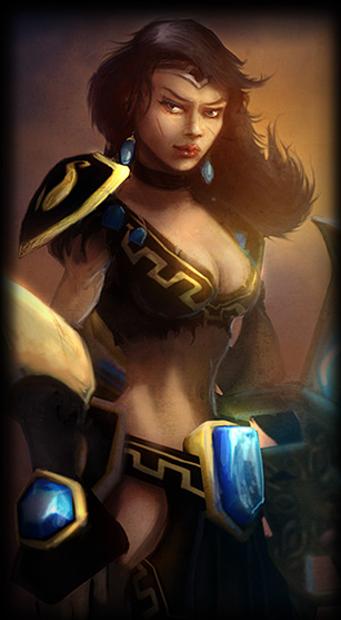Sivir OriginalLoading old2