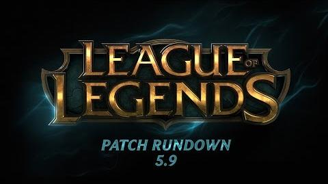 Patch Rundown 5