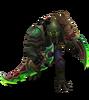 Rengar Headhunter (Emerald)