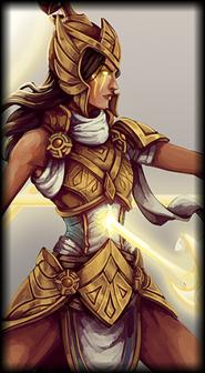 Emptylord Kalista Arclight