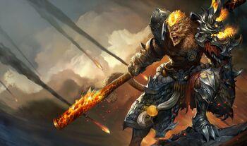 Wukong (3)