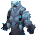 Volibear/Background