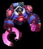 Blitzcrank BattleBoss (Rose Quartz)