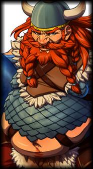 Emptylord Viking Gragas