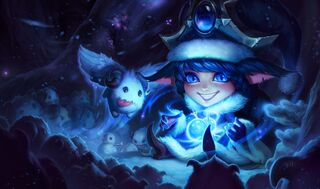 Lulu WinterWonderSkin