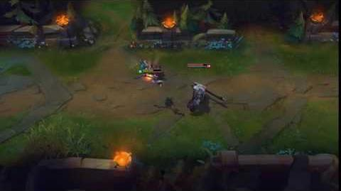 Kled - Passive