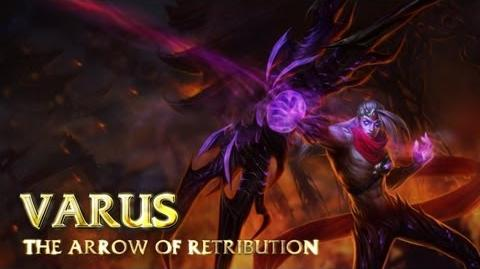 Varus Champion Spotlight