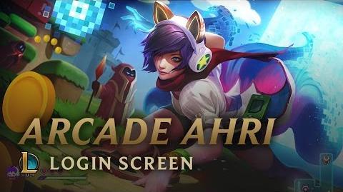 Ahri/Development