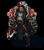 Darius Original (Copper)