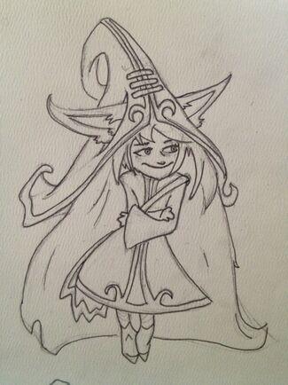 Emptylord LuluVU Sketch