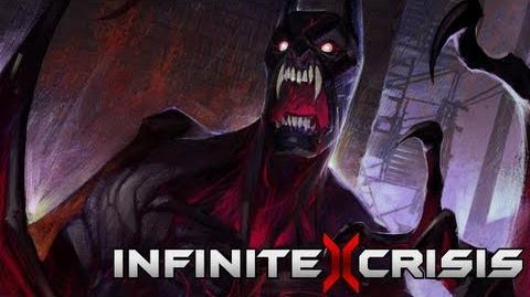 Chakarr Champion Profile Nightmare Batman