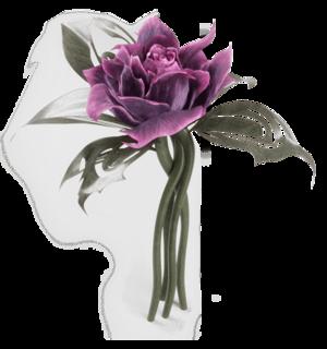 Jhin flower