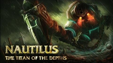 Nautilus Champion Spotlight