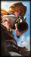 Miss Fortune CowgirlLoading.jpg