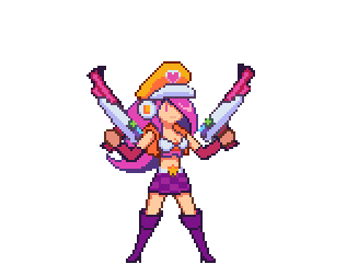 File:Miss Fortune Arcade pixel.png