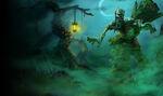 Ryze ZombieSkin old